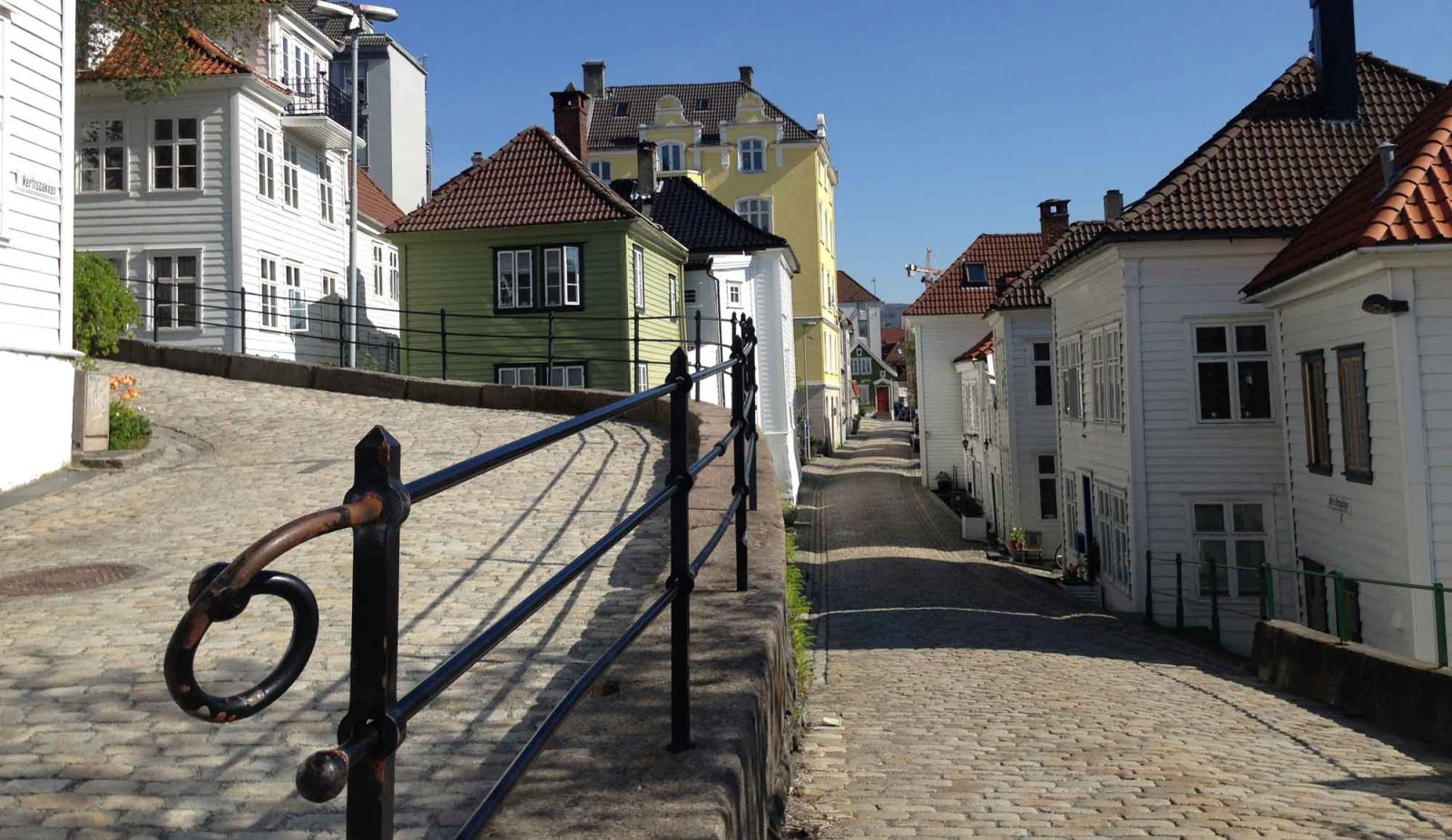 Hiring a wheelchair in bergen bergen message board for Norway wooden houses