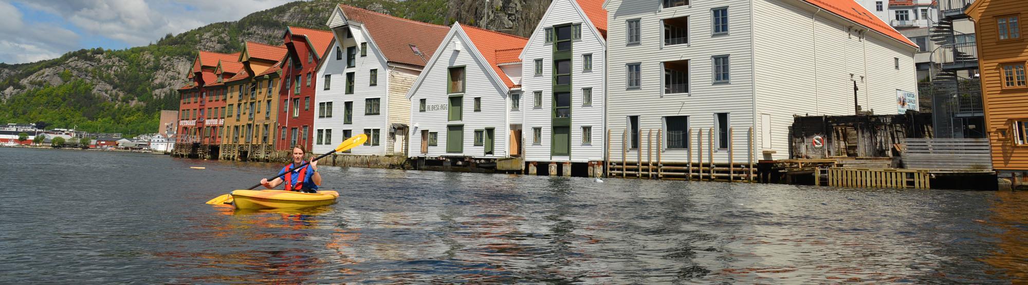 ca97adb93 10 ting å gjøre en solskinnsdag i Bergen - visitBergen.com