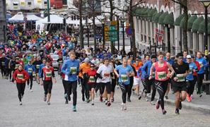 Thumbnail for Bergen City Marathon 28. april