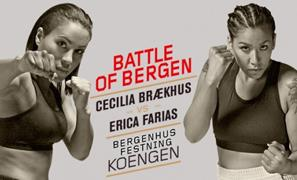Thumbnail for Battle of Bergen 9. juni