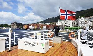 Thumbnail for Fish Me sjømatbuffet & Fjordcruise