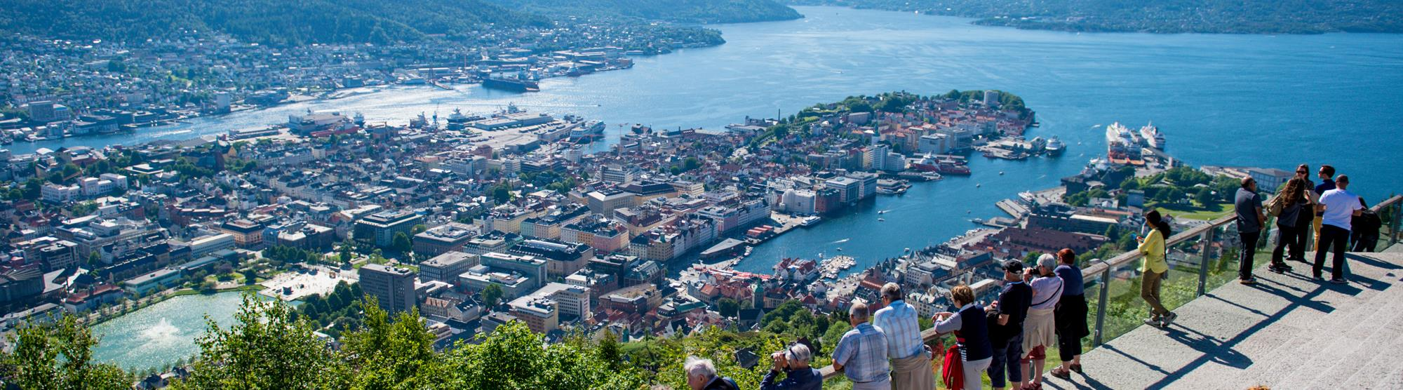Top things to do in Bergen