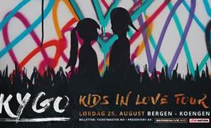 Thumbnail for Konsert med Kygo 25. august