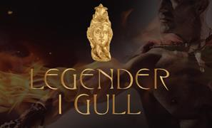 Thumbnail for Legender i gull (utstilling)