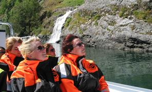 Thumbnail for Standard fjord tour fra Bergen