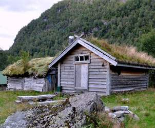 Thumbnail for Almelidstølen