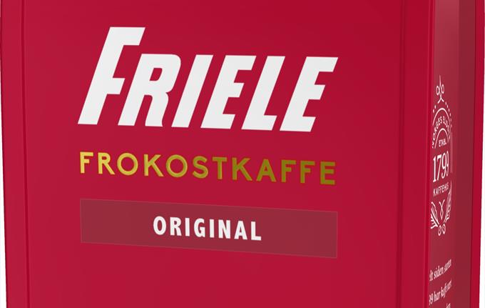 Friele & Sønner AS