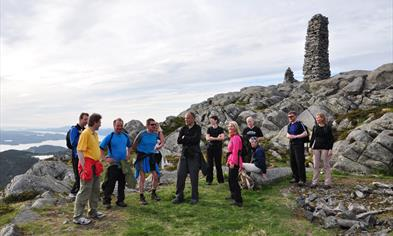 Bergen Turlag - Bergen Mountain Touring Association