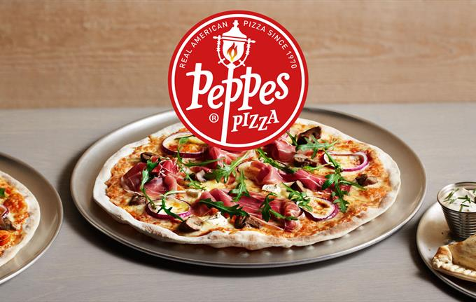Peppes Pizza - Zachariasbryggen