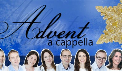 Advent a cappella