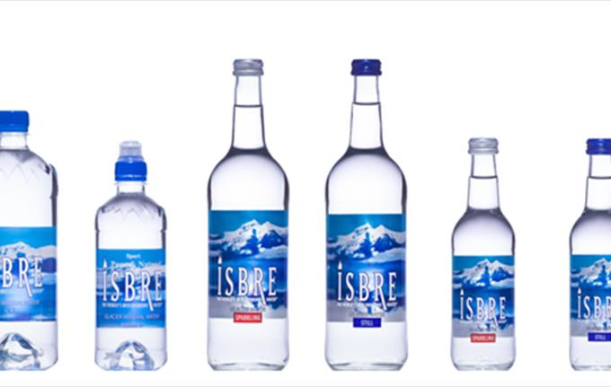 ISBRE Water AS