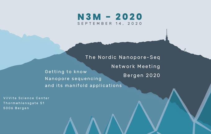 Nordic Nanopore-Seq Network Meeting